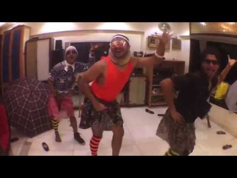 PPAP *INDIAN VERSION* (Pen Pineapple Apple Pen) - Live Banned | Awez Darbar Choreography