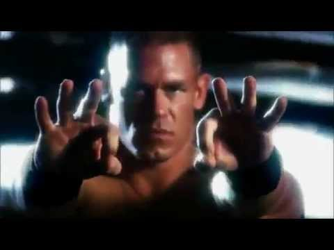 WWE John Cena theme song 2012 My time is now + titantron HD