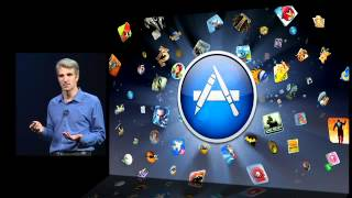 Apple WWDC 2012 Keynote (Full) MacBook Pro Retina, iOS6,...