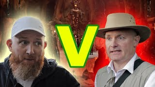 Video: A Belief with no Evidence is False - Hamza Myatt vs Athiest Rob