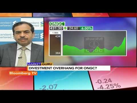 Market Guru- Positive On Tech Stocks: StanChart Sec