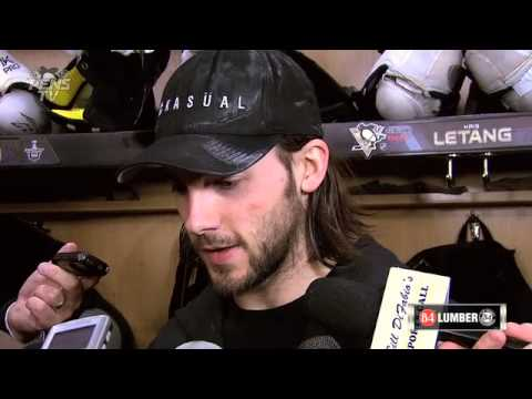 Kris Letang : Post Game 5/24/13