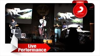 Yovie Nuno Sakit Hati Live Audio
