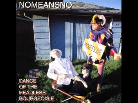 Nomeansno - Disappear