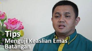 download lagu Tips Menguji Keaslian Emas Batangan gratis