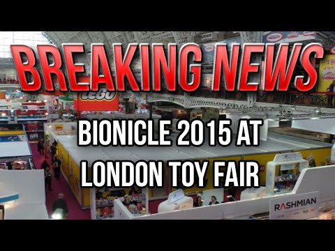 BREAKING NEWS: Bionicle 2015 Summer Prices + Descriptions!