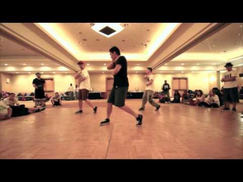 Brian Puspos @BrianPuspos Choreography | Can U Handle It? by Usher / ABDC 7 announcement