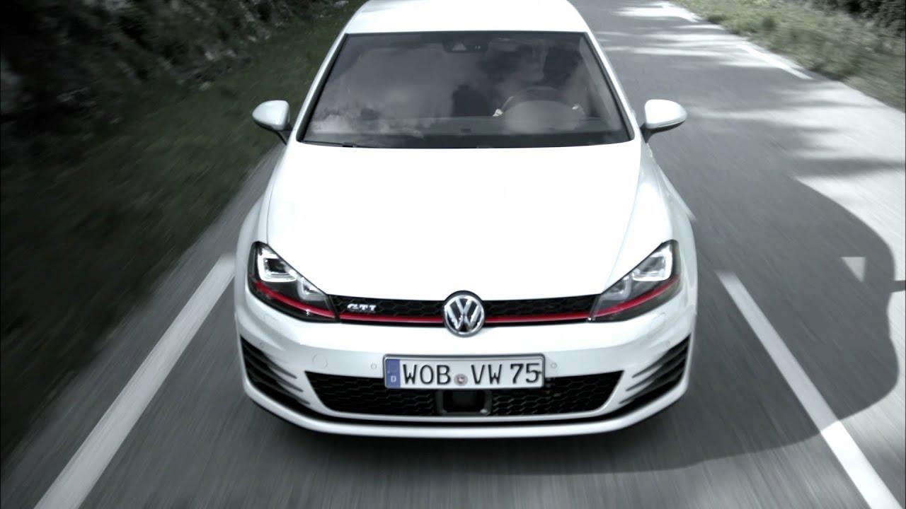 2014 volkswagen golf 7 gti official trailer youtube. Black Bedroom Furniture Sets. Home Design Ideas