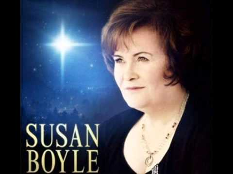 Susan Boyle - Hallelujah Music Videos