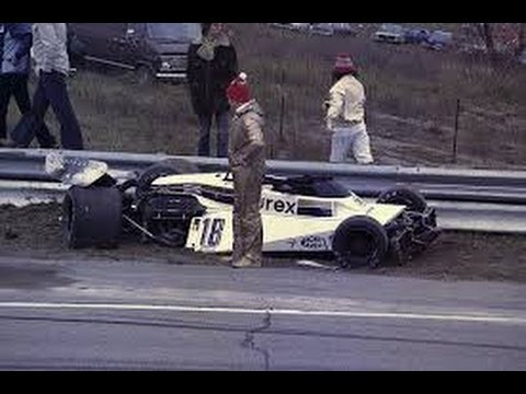 F1 1977  Season Review  part2