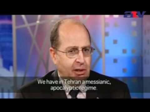 Interjú Moshe Yaalon izraeli miniszterelnök-helyettessel