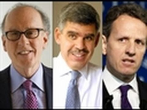 Roach, El-Erian, Geithner Own Words on Japan Economy