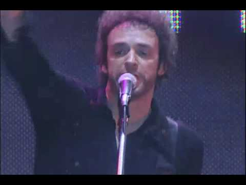 Soda Stereo - Primavera 0
