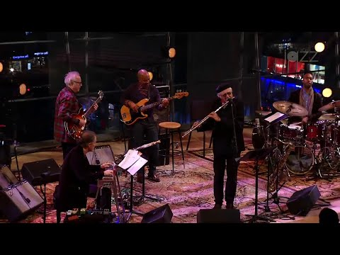 Charles Lloyd & The Marvels with Bill Frisell - 2016-01-30 set 2 - Lincoln Center, New York, NY