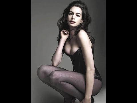 Anne Hathaway -  Actress video