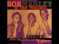 Jerking Time - Bob Marley & The Wailers