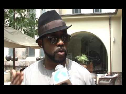 Nigeria Entertainment News - Wizkid Still Signed To EME Records Says Banky W