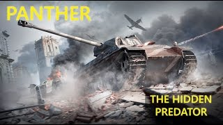 World of Tanks - Panther the Hidden Predator (Xbox)