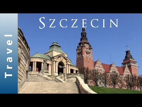 Welcome To SZCZECIN // A Great City To Visit