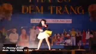 Võ Phương Trinh _  Bước Nhảy Hoàn Vũ Nhí , tài năng trẻ Đà Nẵng