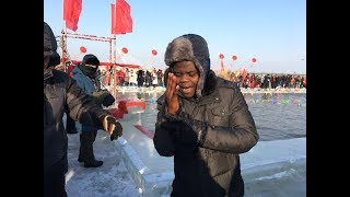 Northern China Cold Almost Killed Me!