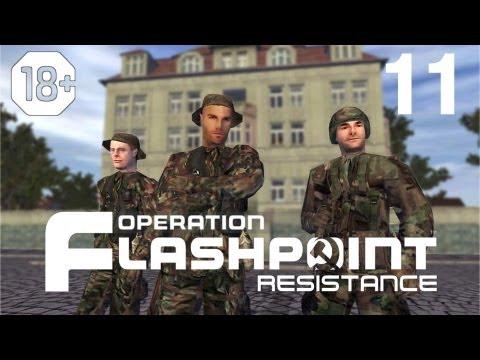 Расплата (Operation Flashpoint Resistance) - 11