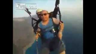 Terrified Of Paragliding