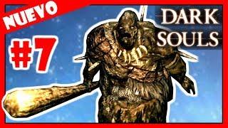 Dark Souls Remastered guia: CIUDAD INFESTADA - EP.7