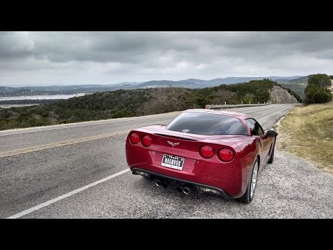 C6 CORVETTE Runs Hot Fan AND Speed Controller Troubleshooting Overheating Issues
