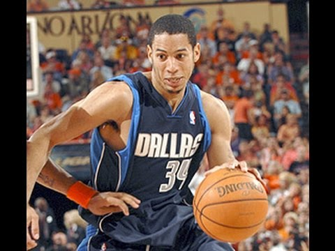 NBA 2K13 - Devin Harris First Mavericks Practice