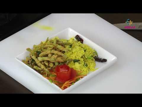 Potlakaya Fry  | Quick Recipes | ETV Abhiruchi
