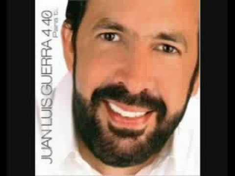 Juan Luis Guerra - Los Dinteles