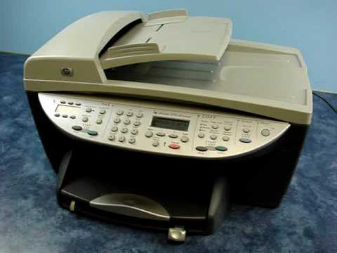 hp officejet 6310 all in one printer manual