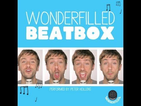 Peter Hollens A cappella cover Oreo Wonderfilled song