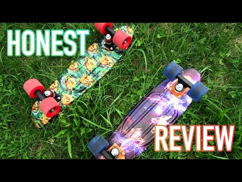 Penny Board Original Skateboard Review