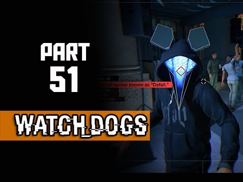 Watch Dogs Bad Connection