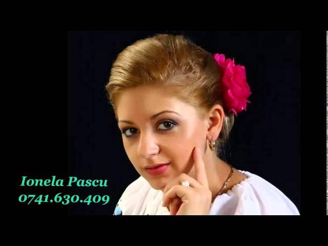 Ionela Pascu - Barbatelul meu iubit