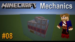 Minecraft-Mechanics #8: Zelda-Drop & -Herzcontainer-System