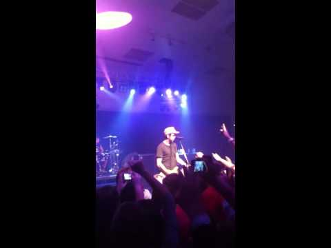 All Time Low, WIU - White Stripes Cover, &quot;Weightless&quot;, &quot;Dear Maria, Count Me In&quot;