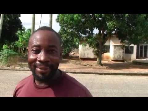 Friends in Kumasi at Noda Hotel Ghana Tour Oct 2015 thumbnail