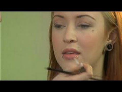 Applying Wedding Day Makeup : Makeup Artist Tips : How do I Apply Wedding Day Makeup ...