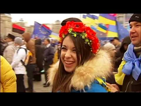 Ukraine Today: Chronicling Ukraine's journey towards European democracy