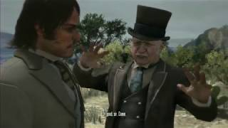 Red Dead Redemption: Re-Play Part 16