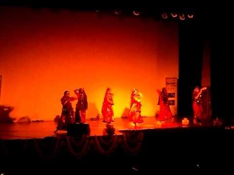 DIAKRISI wo krishna hai by pgdbm mcim 2nd yr 2010