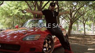 Lapiz Conciente Ft. LR - Me Duele Saber (Lyrics - Letras)