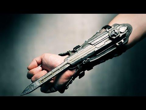 ТОП-10: самое запоминающееся оружие из игр