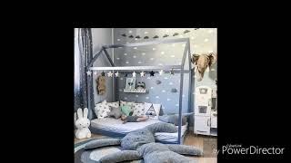 10Inspiring and Creative Baby Boy Nursery Room Ideas