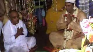 05.Potto Bastra Saat Paak Mala Badal: Bengali Marriage: Soumendra Weds Aparna (Mira)