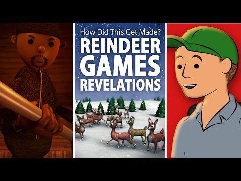HDTGM: Reindeer Games Revelations