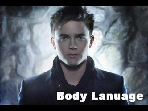 Jesse McCartney Body Language feat. T-Pain